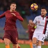 Prediksi Akurat Cagliari vs Roma 7 Mei 2018