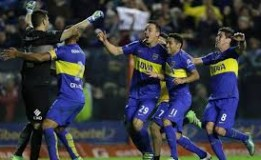 Prediksi Akurat Boca Juniors vs Union 7 Mei 2018
