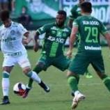 Prediksi Akurat Atletico PR vs Palmeiras 7 Mei 2018
