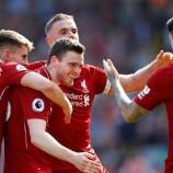Perkara Pengalaman Liverpool Kurang Di Unggulkan Di Final Liga Champions 2017/2018