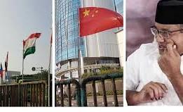 Pemasangan Kembali Bendera Peserta Asian Games Atas Keinginan Anies