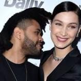 Cieee! Bella Hadid Dan The Weeknd Resmi Balikan