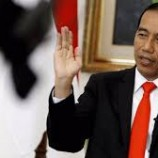 Berkaitan Pilpres 2019 Golkar Bakal Beri Peranan Besar Pada Jokowi