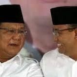 Gerindra Mengelak Bila Prabowo Bakal Support Anies Jadi Capres