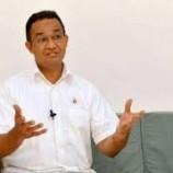 Maju Tidaknya Anies Pada Pilpres 2019 Tergantung Prabowo