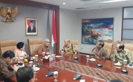 Mahfud MD Masih Menjalin Hubungan Baik Dengan PDIP