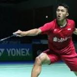 Andalan Baru Tunggal Putra Indonesia
