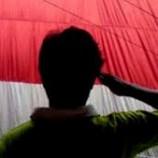 Gabungan Komunitas Motor di Indonesia Rayakan HUT RI di Sukabumi