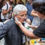 50 Orang Ditahan Dalam Demonstrasi Rutin Ibu dan Nenek di Istanbul