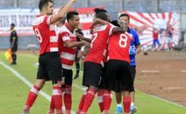 Prediksi Terpercaya Madura United vs Mitra Kukar 13 September 2018