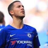 Eden Hazard Sukses Bawa Chelsea Puncaki Clasemen