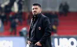 Genaro Gattuso: AC Milan Awali Laga Dengan Memalukan