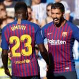 Barcelona Masih Jadi Tim Terbaik Di Daratan Spanyol