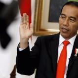Jokowi Akan Umumkan Sosok Ketua Timsesnya Sore Nanti