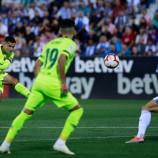 Leganes Secara Mengejutkan Berhasil Kalahkan Barcelona