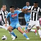 Juventus yang Masih Sempurna Akan Diuji Napoli Akhir Pekan Ini
