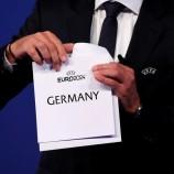 Piala Eropa 2024 Dipastikan Akan Digelar di Jerman