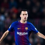 Sergio Busquets Tegaskan Komitmennya Pada Barcelona