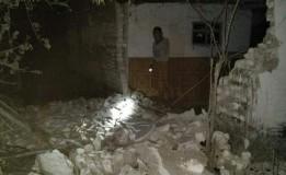 Gempa M 6,4 Situbondo, 1 Rumah Warga dan 1 Masjid di Probolinggo Rusak