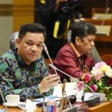 PSI Ungkit Dosa Partai Yang Telah Lama Di DPR RI