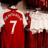 Arsenal Telah Merajut Kontrak Raksasa Dengan Adidas