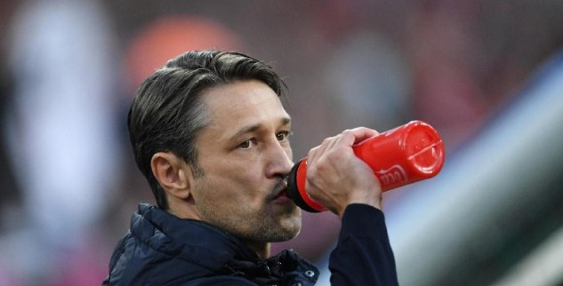Bayern Munich Mengalami Hasil Buruk Pelatih Yang Jadi Sorotan