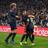 Mourinho: MU Tampil di Level Tinggi Saat Hadapi Juventus