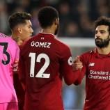 Hasil Maksimal Liverpool Bikin Joe Gomes Pede