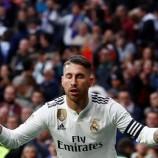 Madrid Buat Pernyataan Seputar Isu Doping Ramos