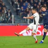 Gol ke Gawang MU Akhiri Masa Paceklik Gol Ronaldo di Liga Champions