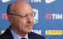 Marotta Tak Lama Lagi Akan Gabung dengan Inter Milan