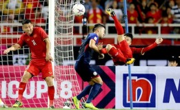 Vietnam Jumpa Malaysia di Final Usai kalahkan Filipina 2-1