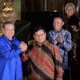 Prabowo Akan Berjumpa Dengan SBY