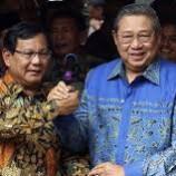 Prabowo Menyatakan Belum Pernah Menyaksikan Prinsip SBY