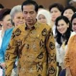 Presiden Joko Widodo Mengucapkan Hari Ibu