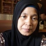 Komala Sari Mahasiswa S3 Di Kampus Riau Mempolisikan Dosen Pengujinya Dr Mubarak