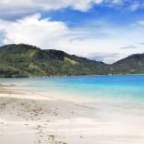Satu Balita Tewas Akibat Tsunami di Pantai Kiluan Lampung