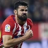 Diego Simeone Berharap Costa Tak Pergi