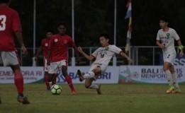 Menang 3-1 Atas Tim China, Timnas Pelajar Lolos ke Final Bali IFC