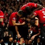 Guardiola Anggap MU Masih Punya Kans Juara Premier League