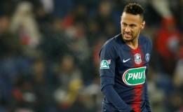 Agar Neymar Cepat Pulih, PSG Memulangkannya Ke Brasil