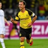 Hasil Laga Dortmund vs Leverkusen: Die Borussen Menang 3-2