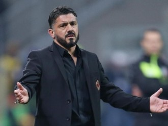 Pelatih Rossoneri Mengakui Timnya Tengah Santai