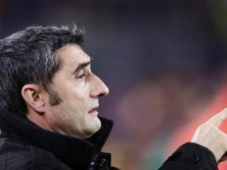 Real Valladolid Tampil Bagus Di Banding Barcelona