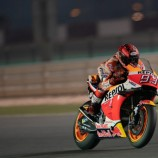 Marquez Bisa Perbaiki Torehannya di Hari Kedua Tes MotoGP Qatar