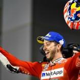 Andrea Dovizioso Sebut Balapan MotoGP Kini Lebih Sengit