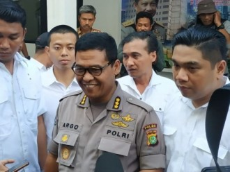 3 Panitia Di Tangkap Polisi Atas Dugaan Curang Pemilu