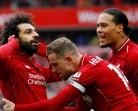 Liverpool Tidak Bisa Berhenti Berharap Apapun Bisa Terjadi